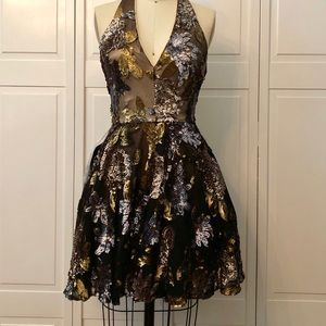 bebe Dresses - 🎉PARTY DRESS🎉